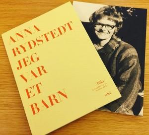 Anna Rydstedt